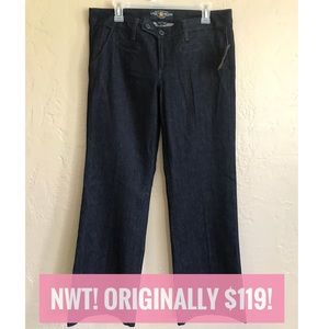 NWT! Lucky brand jeans